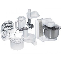 Кухонный комбайн Bosch MUM 4880