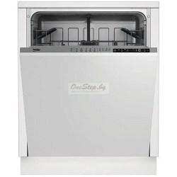 Купить посудомоечную машину Beko DIN15310 в http://onestep.by/posudomoechnye-mashiny
