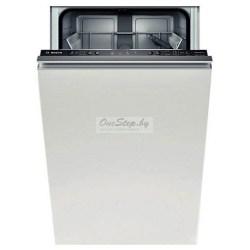 Купить посудомоечную машину Bosch SPV25DX10R в http://onestep.by/posudomoechnye-mashiny