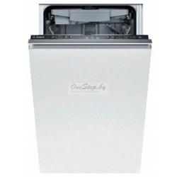 Посудомоечная машина Bosch SPV 47E80 RU