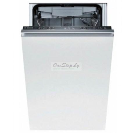 Посудомоечная машина Bosch SPV 47E80 RU купить в Минске, Беларусь