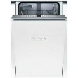 Купить посудомоечную машину Bosch SPV45DX00R в http://onestep.by/posudomoechnye-mashiny
