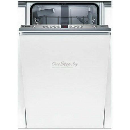 Посудамоечная машина Bosch SPV 45DX10R купить в Минске, Беларусь