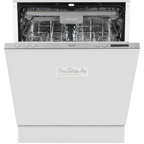 Посудомоечная машина Weissgauff BDW 6043 D купить в Минске, Беларусь