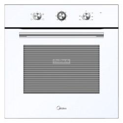 Купить духовой шкаф Midea 65CME10004 White в http://onestep.by/dukhovye-shkafy