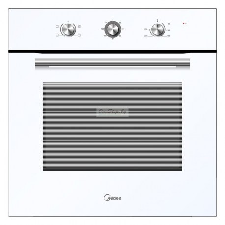 Духовой шкаф Midea 65CME 10004 White купить в Минске, Беларусь