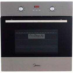 Купить духовой шкаф Midea EEH801XC-SS в http://onestep.by/dukhovye-shkafy