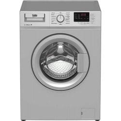 Купить стиральную машину с фронратльной загрузкой BEKO WRE55P2BSS в http://onestep.by/stiralnye-mashiny