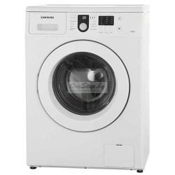 Купить стиральную машину Samsung WF60 F1R0 H0W в https://onestep.by/stiralnye-mashiny
