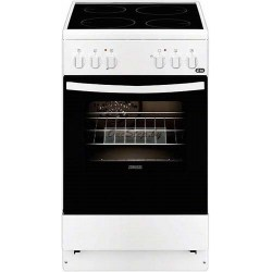 Купить плиту Zanussi ZCV 9550 G1W в http://onestep.by/plity