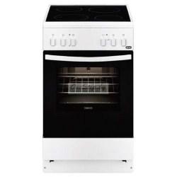Купить плиту кухонную Zanussi ZCV 9540 H1W в http://onestep.by/plity
