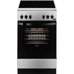 Кухонная плита Zanussi ZCV 9540 H1X