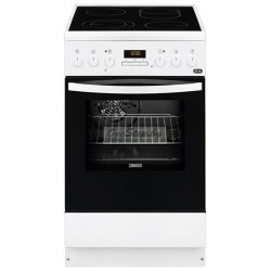 Купить плиту Zanussi ZCV 9553 G1W в https://onestep.by/plity