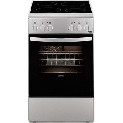 Кухонная плита Zanussi ZCV 9550 G1S