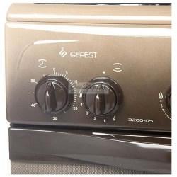 Кухонная плита Гефест 3200-05 к19