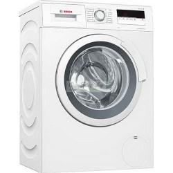 Купить стиральную машину Bosch WLL20164 в onestep.by/stiralnye-mashiny