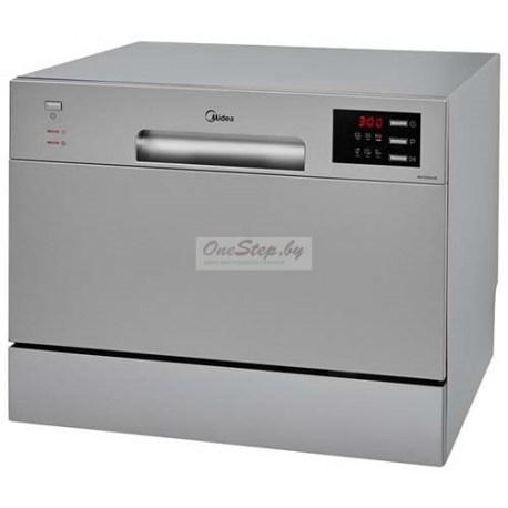 Посудомоечная машина Midea MCFD-55320S купить в Минске, Беларусь
