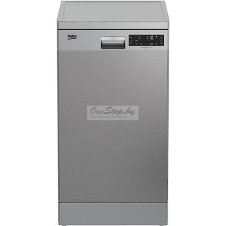 Посудомоечная машина Beko DFS 26010 X купить в Минске, Беларусь