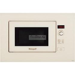 Встраиваемая микроволновая печь Weissgauff HMT-553