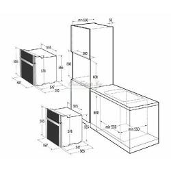 Духовой шкаф Gorenje BO 635 E11BK-2