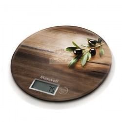 Весы кухонные Maxwell MW-1460BN