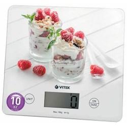 Весы кухонные Vitek VT-8034 W