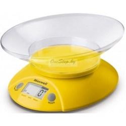 Весы кухонные Maxwell MW-1467Y