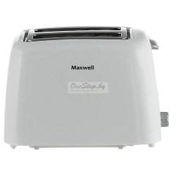 Тостер Maxwell MW-1504 купить в Минске, Беларусь