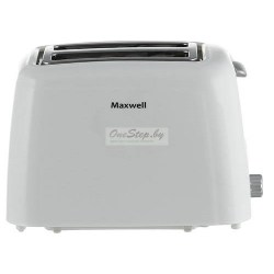 Тостер Maxwell MW-1504 W