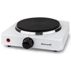 Электроплитка Maxwell MW-1903W купить в Минске, Беларусь