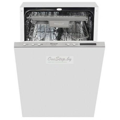 Посудомоечная машина Weissgauff BDWм4140 D купить в Минске, Беларусь
