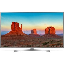 Телевизор LG 55UK6510PLB купить в Минске, Беларусь