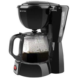 Капельная кофеварка VITEK VT-1521