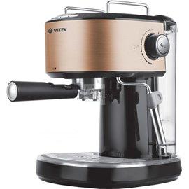 Кофеварка эспрессо VITEK VT-1524GD
