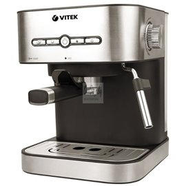 Кофеварка эспрессо Vitek VT-1526MC