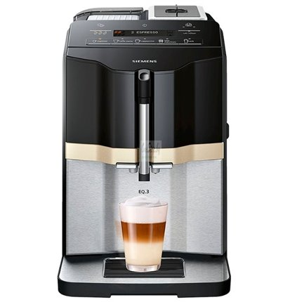 Кофемашина Siemens TI301209RW, купить в Минске